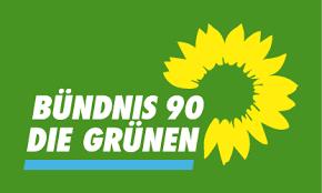 Die Grünen in Oberkrämer